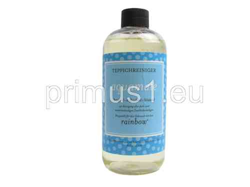 Rainbow Carpet Cleaner Concentrate