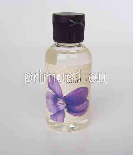 Rainbow Fragrance Violet